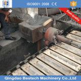 Высокая эффективность алюминиевого оборудования отливки слитка