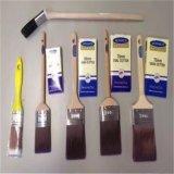 Щетинка Китая деревянной ручки щеток обломока краски качества Preimium чисто