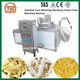 Máquina de Fazer chips de branqueamento industrial dos alimentos batatas fritas máquinas máquina de Branqueamento