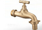금관 악기 Colour 또는 Chromed Plated Hot Selling Brass Taps