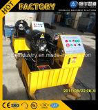 [هيغقوليتي] 10 [ديس] [فينّ] قوة خرطوم هيدروليّة [كريمبينغ] آلة لأنّ هواء تعليق حل
