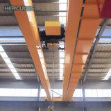 Геркулес мостовой кран крюка двойника 50 тонн