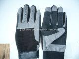 Gant mécanique - Gant de travail - Gant de sécurité - Gant de mitaines et mitaines de travail