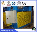 CNC QC12K-20X4000 깎고 절단기 유압 그네 광속