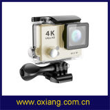 4k WiFi Sport Gopro Камера 60fps спорта DV