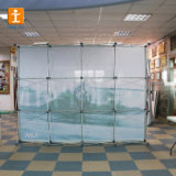 Многофункциональная рекламные баннеры для торговых выставок Custom (tj-05)