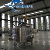 304 de Apparatuur van het Bierbrouwen van het roestvrij staal