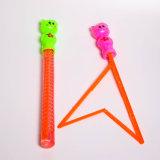 Seifen-Luftblasen-Stab-Spielzeug-Süßigkeit-Luftblasen-Stock-Wasser-Spielzeug