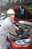 Deutschland-rotes PUNKT Preis-Produkt-Automobilendoskop