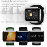 3G/GPS Telefoon van het Horloge van de pols de Slimme met wiFi-Functie en Camera Dm98