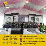 Tienda de cristal de la carpa de la boda de 800 personas para la venta (hy152b)
