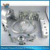 OEM Precisie CNC die de Dienst machinaal bewerkt