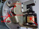 Gru elettrica della fune metallica degli alci con la singola guida Trolley-1speed- (1T~20T)