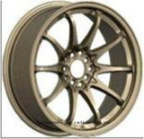 Kunxi 13/14/15/16/17 Hot Inches Salts Aluminum Alloy Wheels