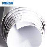 Haute qualité pour le marché haut de gamme enduit de PVC Eco-Solvent Flex bannière pour matériel d'impression de solvant