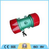 Motore asincrono elettrico di vibrazione per il setaccio