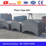 Preço amplamente utilizado do silo do cimento 100ton em China