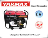 Откройте Yarmax 5.8kVA дизельный генератор с лучшим соотношением цена