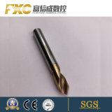 1-20mm Karbid-Aufklärer-Bits für Ausschnitt-Stahl