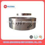 ラミネータのためのNicr80/20暖房のストリップ0.1mm*25mm