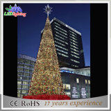 공 LED Christma 휴일 옥외 정연한 훈장 거대한 나무 빛
