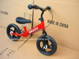 Novo Produto e banheira de venda de bicicleta de Equilíbrio de crianças