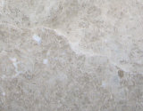 工場価格のベージュクリーム色の大理石のタイル