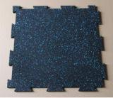 Striola гофрировало Rolls, резиновый лист Rolls, лист резины Flecks EPDM