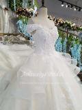 Обычная кружева Русалки Strapless Aolanes свадебные платья 110646
