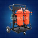 Lyc Serien-hohe Präzisions-Öl-Reinigungsapparate, Lyc-B Schmierölfilter-Auto