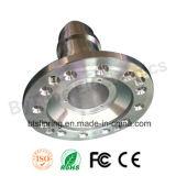 China que faz à máquina peças sobresselentes do metal do alume/alumínio/aço de bronze/inoxidável do CNC