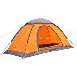 بالجملة [بورتبل] خيمة, [كمب تنت] برتقاليّ رخيصة