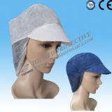 남자를 위한 짠것이 아닌 처분할 수 있는 노동자 모자, 처분할 수 있는 부엌 모자 및 여자