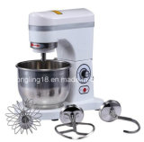 Hot Sale Multi Functions 7 litres Stand Food Mixer in Baking Equipment