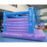 Bouncer House 또는 High 팽창식 Quality PVC Inflatable Small Jump Bed