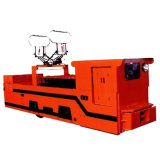 Locomotiva elettrica diesel di basso costo 5t