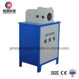 Nouveau produit Skiving flexible hydraulique de la machine de production flexible en caoutchouc de la machine