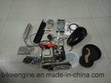4 치기 자전거 가솔린 엔진 사슬 기어 상자 5