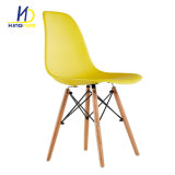 Factory Direct Conception réplique Charles PP Bois Plastique chaise de salle à manger