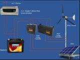 最も新しいComplete SolarおよびWind Hybrid SystemまたはSolar Generator 700W