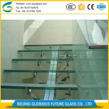 glace Tempered 19mm claire de 10mm 12mm 15mm