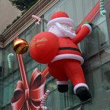 De Vader/de Kerstman van Kerstmis voor Decoratie