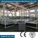 Machine automatique de plot de pipe de PVC (four deux)