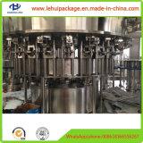 Atuomatic PLC controla la máquina de llenado de agua