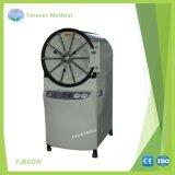 sterilizzatore cilindrico del vapore di pressione dell'autoclave orizzontale 100L