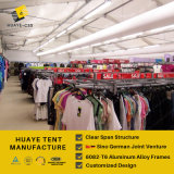 40/600 X 100m большие выставки Палатка для Экспо Выставка (P0 ФГП 40M)