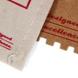 Etiquetas de encargo al por mayor de la caída de la ropa de la etiqueta de la caída de la camiseta