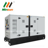 Cummins 350 ква бесшумный дизельный двигатель генераторная установка для продажи