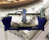 Erstklassige Steinbrücken-Ausschnitt-Maschine, die Granit-/Marmorfliese/Countertop aufbereitet