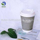 Tazze di carta di vendita calda/tazze a gettare della tazza/caffè della gomma piuma